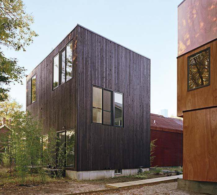 Designers Party : XS House : uni architects on