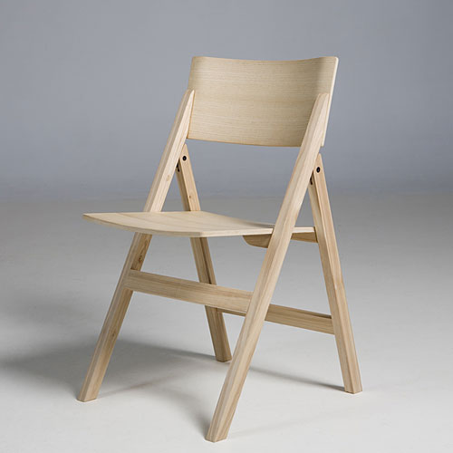 how does a folding chair work 2